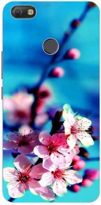 Artcase Back Cover for Tecno Camon I Click