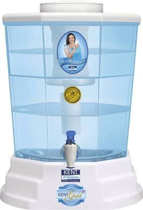 KENT GOLD+(11015) 20 L UF Water Purifier