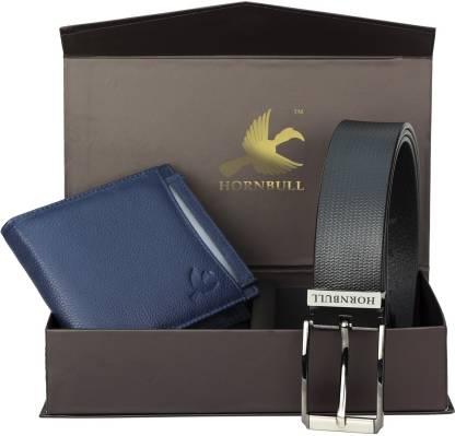 Hornbull Wallet Combo