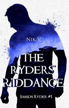 The Ryders' Riddance