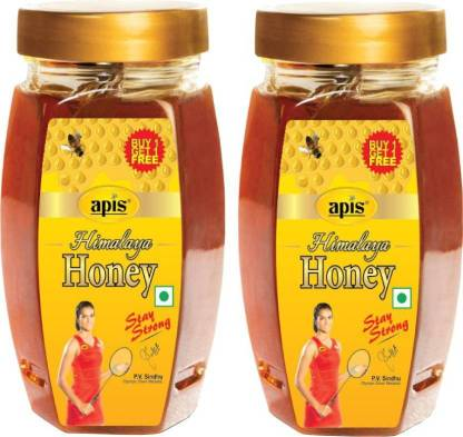Apis Honey 500 Gm