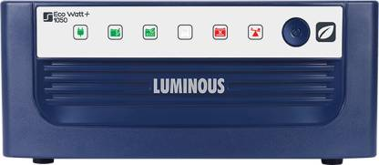 LUMINOUS EcoWatt + 1050 Square Wave Inverter