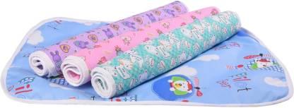 RBC RIYA R Cotton Baby Bed Protecting Mat