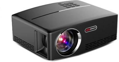 VIVIBRIGHT GP80 Portable Projector Portable Projector