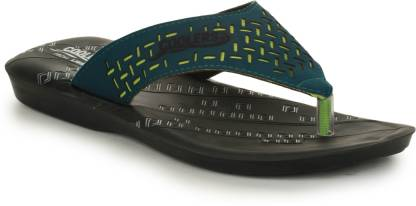 Men Green Sandal