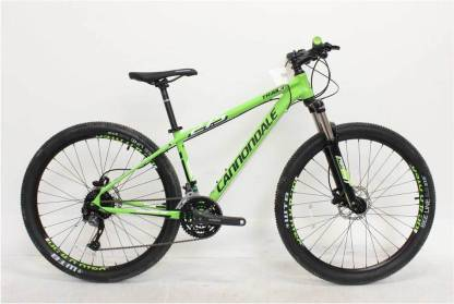 """Cannondale TRAIL 4 29"""" 29 T Mountain/Hardtail Cycle"""