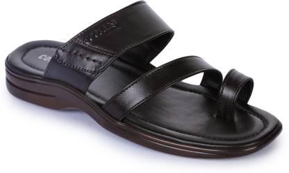 Men Brown Casual Sandal