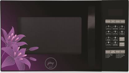 Godrej 34 L Convection & Grill Microwave Oven