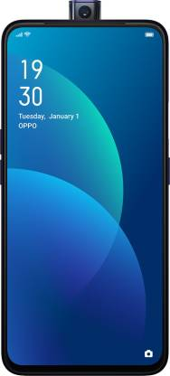 OPPO F11 Pro (Aurora Green, 64 GB) Cheapest Pop Up Camera Phone In India