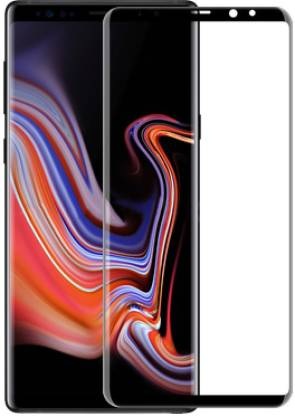 Nillkin Edge To Edge Tempered Glass for Samsung Galaxy Note 9 9D DS+ Max 9D