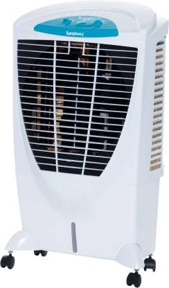 Symphony 56 L Room/Personal Air Cooler