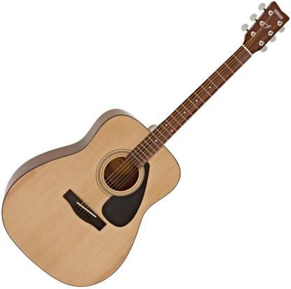 yamaha guitars F310 Acoustic Guitar Spruce Rosewood Right Hand Orientation