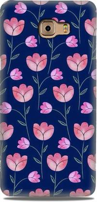 Aaranis Back Cover for Samsung Galaxy A5-2017