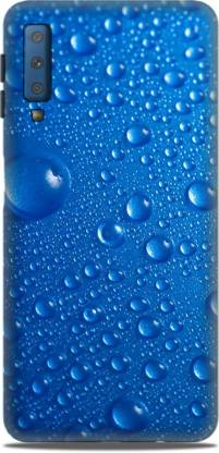 Aaranis Back Cover for Samsung Galaxy A7 2018 Edition
