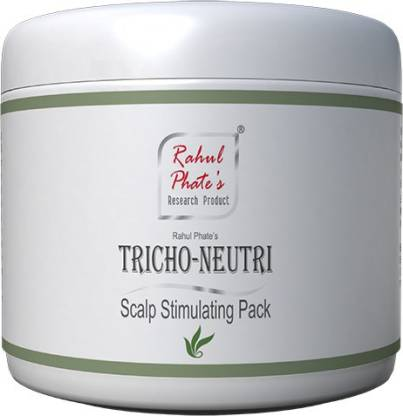 Rahul Phate's Research Product Tricho - Neutri