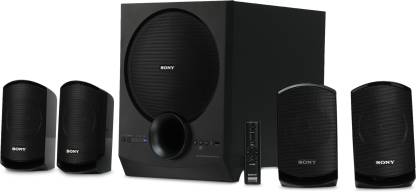 Sony SA-D40 80 W Bluetooth Home Theatre