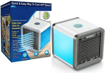 ewave Best Quality Arctic Air Personal Space Cooler Best Quality Arctic Air Personal Space Cooler The Quick & Easy Way to Cool Any Space USB Fan USB Fan