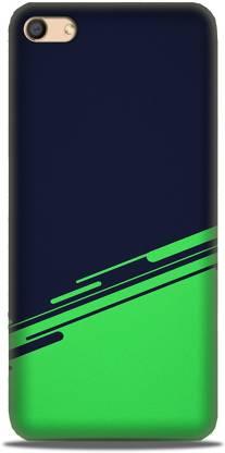 Aaranis Back Cover for Vivo V5/V5s