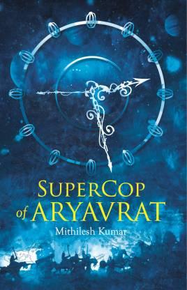 Supercop of Aryavrat