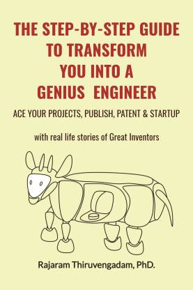 The Step-by-Step Guide to transform You into A GENIUS ENGINEER