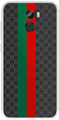 SWAGMYCASE Back Cover for Gionee X1