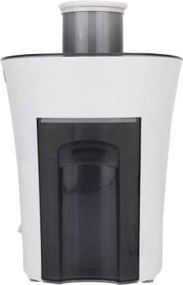 SHEFFIELD KMK-SH-1001 400 Juicer (White, Black)
