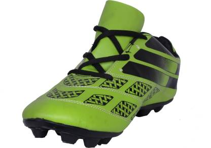 Football Shoes For Men(Green)