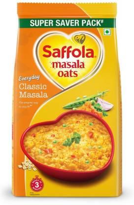 Saffola Classic Masala Oats