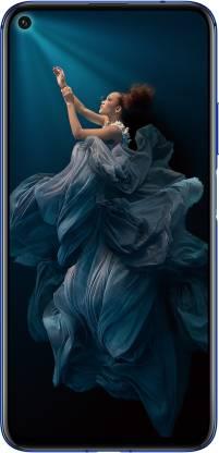 Honor 20 (Sapphire Blue, 128 GB)