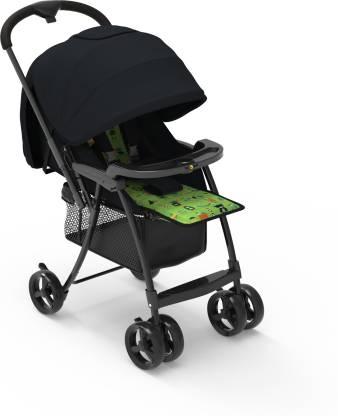 Miss & Chief Standard Stroller