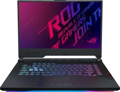 ASUS ROG Strix Hero III Core i7 9th Gen - (16 GB/1 TB HDD/256 GB SSD/Windows 10 Home/6 GB Graphics/NVIDIA GeForce GTX 1660 Ti/144 Hz) G531GU-ES133T Gaming Laptop