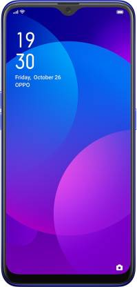 OPPO F11 (Fluorite Purple, 128 GB)