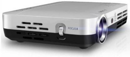 PLAY PP072 6000 lm DLP Corded Mobiles Portable Projector Portable Projector