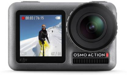 dji Osmo Osmo Action Sports and Action Camera