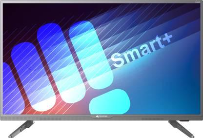 Micromax Canvas 102 cm (40 inch) Full HD LED Smart TV