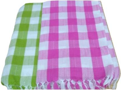 Cotton Colors Cotton 200 GSM Bath Towel