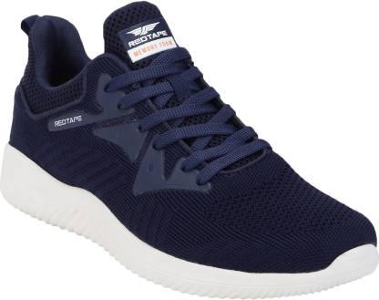 Red Tape Athleisure Range Walking Shoes For Men