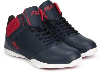 Fila REFRESH 3 Basketball Shoes For Men