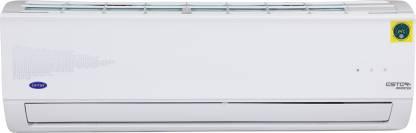 CARRIER 1 Ton 3 Star Split Inverter AC  - White