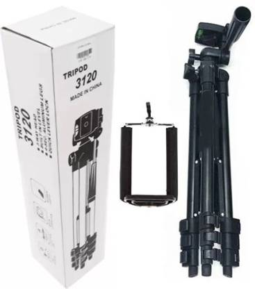 Blue Birds Portable Adjustable Lightweight Camera Stand 3120 Tripod