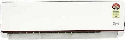 Voltas 1.5 Ton 5 Star Split Inverter AC  - White