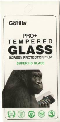 ARCHAIC Gorilla Tempered Glass Guard for Lenovo S850