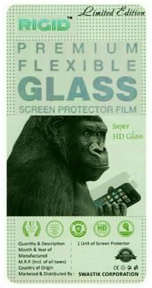 Rigid Tempered Glass Guard for Panasonic P41