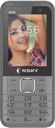 Ssky S100