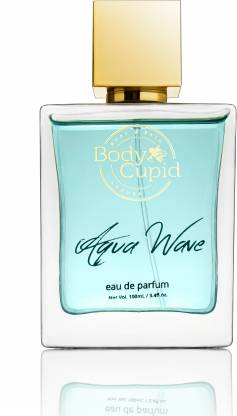 Body Cupid Aqua Wave - Unisex Eau de Parfum  -  100 ml