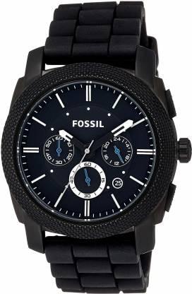 Fossil FS4487I/ fs4487 Analog Watch - For Men