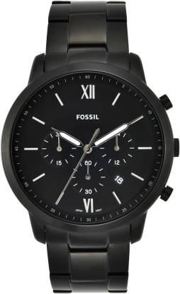 Fossil FS5474 Neutra Chrono Analog Watch - For Men
