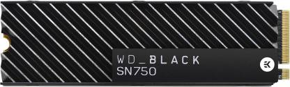 WD SN750 500 GB Laptop Internal Solid State Drive (WDS500G3X0C)