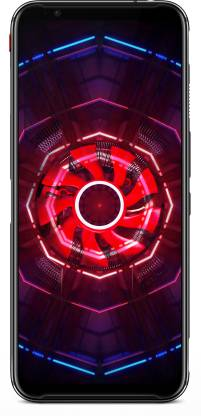 Nubia Red Magic 3 (Black, 128 GB)