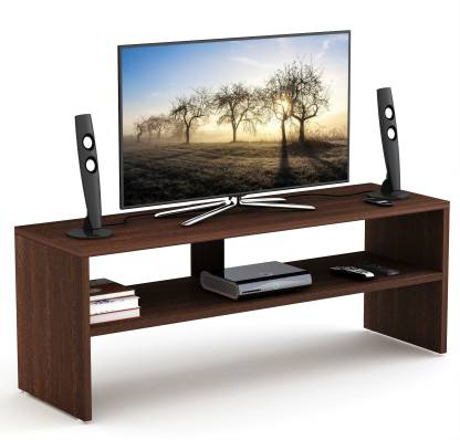 BLUEWUD Oliver Engineered Wood TV Entertainment Unit
